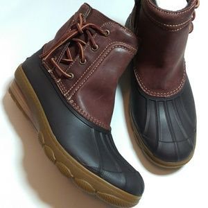 New Sperry Winter Boots